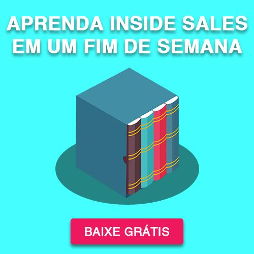 O que é Inside Sales?